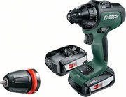 Bosch AdvancedDrill 18 фото