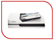 Epson WorkForce DS-1630 фото