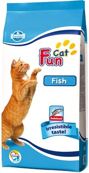Farmina Fun Cat Fish фото