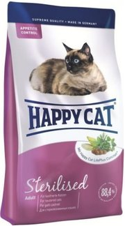 Happy Cat Adult Sterilised фото