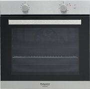 Hotpoint-Ariston GA3 124 IX HA фото