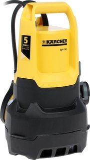 Karcher SP 1 Dirt фото