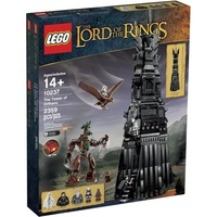 LEGO The Lord of the Rings 10237 Башня Ортханк