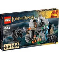 LEGO The Lord of the Rings 9472 Атака на Везертоп