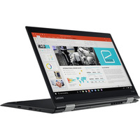 Lenovo ThinkPad X1 Yoga 2nd Generation