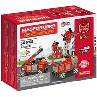 Magformers Amazing Rescue Set 717003