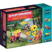 Magformers Creator 63130 Популярное волшебство