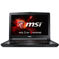MSI GS40 6QE Phantom (Core i7 6700HQ 2600 MHz/14.0