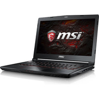 MSI GS43VR 7RE
