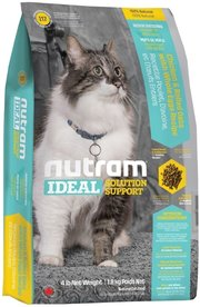 Nutram I17 Ideal Solution Support Indoor фото