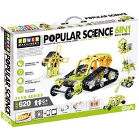 SDL Popular Science Farm Series 2017A-34 6 in 1