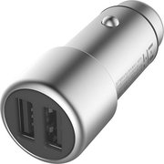 Xiaomi Mi Car Charger QC 3.0 фото